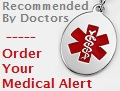 Medical Alerts for Pacemaker Patients