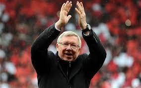 Alex Ferguson has a                pacemaker
