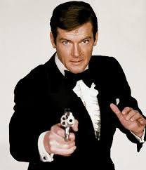 Roger Moore has a                pacemaker